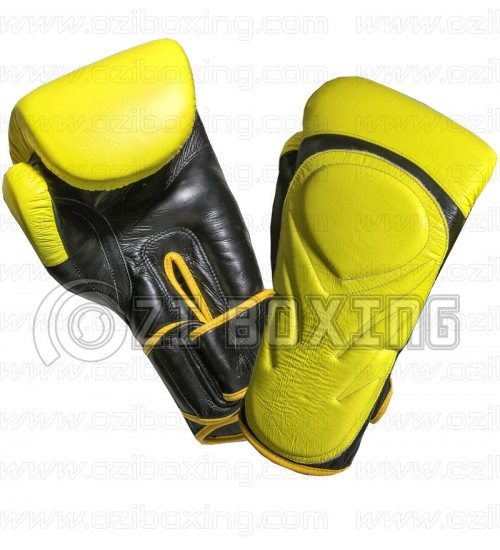 Handcrafted Moulded Gloves