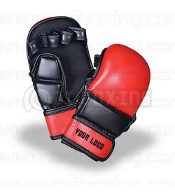 Women Sparring Gloves