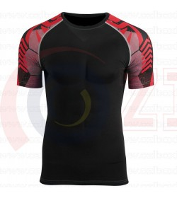 Customize Rash Guard Design your own 100% Custom and Personalized Design OEM Service