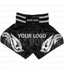 Elite Muay Thai Shorts Design your own 100% Custom and Personalized Design OEM Service